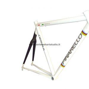 airbrushartstudio.it-aerografie-padova-italy-bike-pinarello-white-pearl-opera-verzolla
