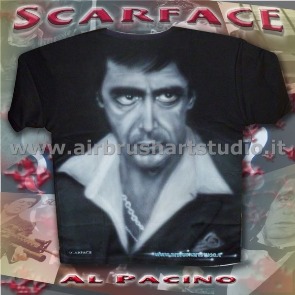 airbrushartstudio.it-aerografie-padova-italy-tshirt-scarface