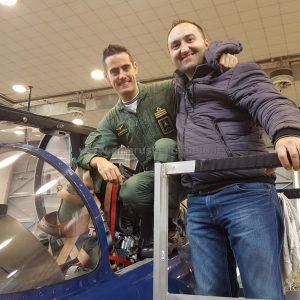 AIRBRUSHARTSTUDIO_IT_AEROGRAFIE_PADOVA_ITALY_UN SALUTO ALLA PATTUGLIA_FRECCE_TRICOLORI_PAN_21-05-2018 (5)