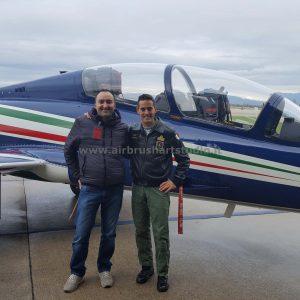 AIRBRUSHARTSTUDIO_IT_AEROGRAFIE_PADOVA_ITALY_UN SALUTO ALLA PATTUGLIA_FRECCE_TRICOLORI_PAN_21-05-2018 (7)