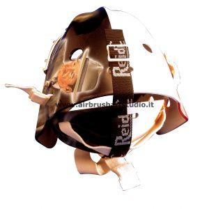 airbrushartstudio.it-aerografie-padova-italy-gangsterinvenice-hokey-helmet
