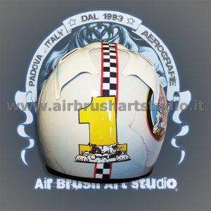 airbrushartstudio_it-aerografie-padova-italy-helmet-valentinorossi-thedoctor