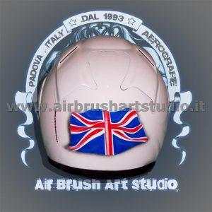 airbrushartstudio_it-aerografie-padova-italy-helmet-englishflag