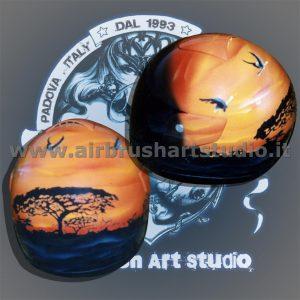 airbrushartstudio_it-aerografie-padova-italy-helmet-motorcycles-savana
