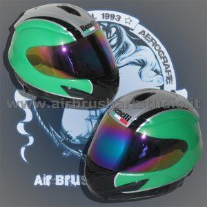 airbrushartstudio_it-aerografie-padova-italy-helmet-motorcycles-benelli-grey-green