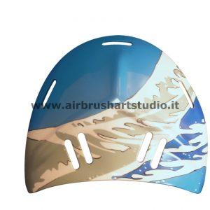 airbrushartstudio.it-aerografie-padova-italy-thebigwave-tribute-helmet