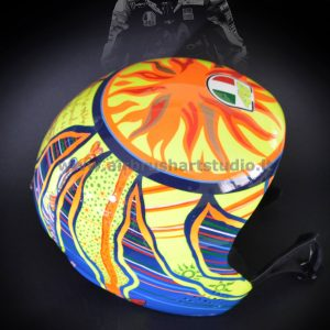 airbrushartstudio.it-aerografie-padova-italy-valentinorossi-tribute-helmet