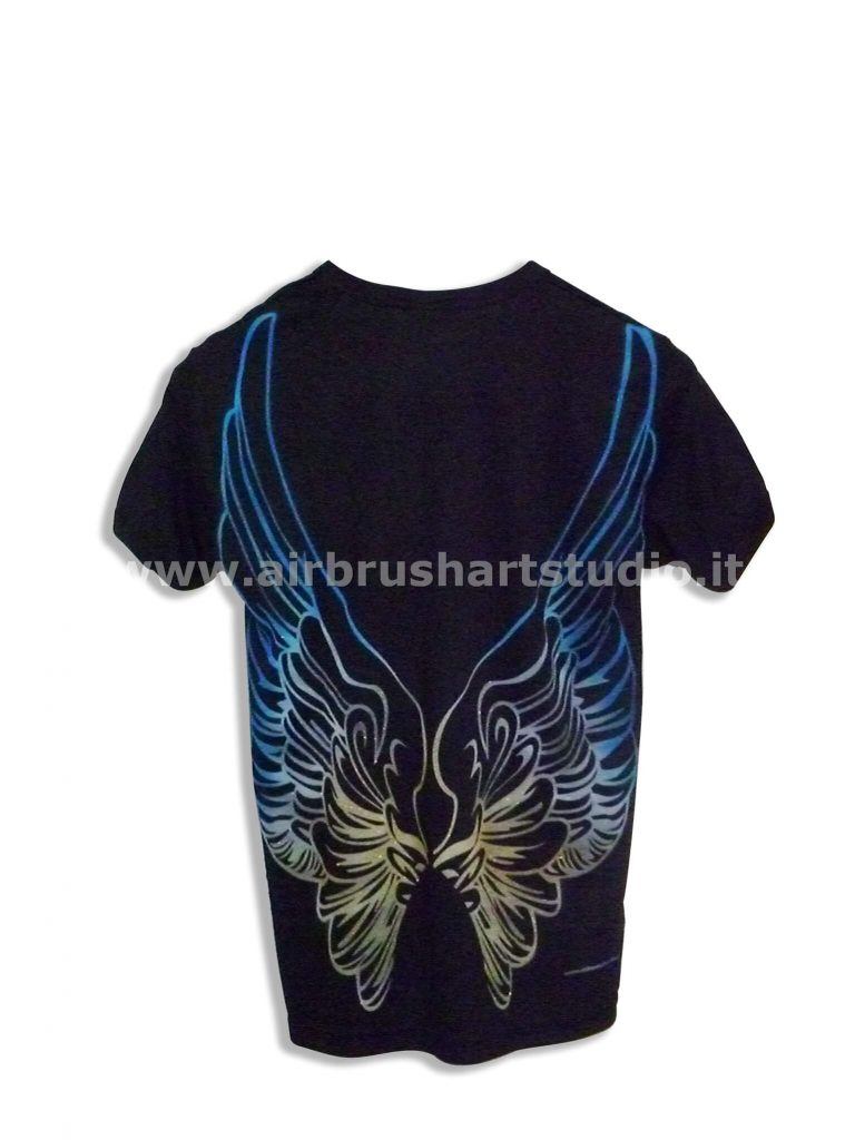 airbrushartstudio.it_aerografie_padova_italy_angel_tshirt