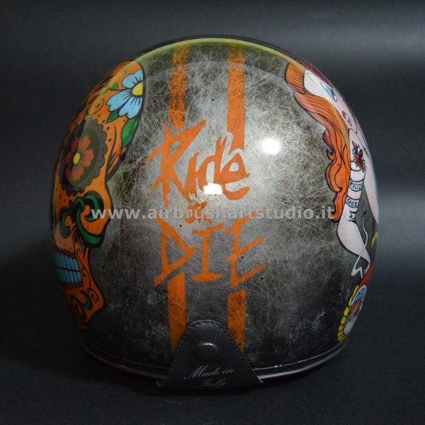 airbrushartstudio_it-aerografie-padova-italy-vintage style helmet_0001_DSC_1506